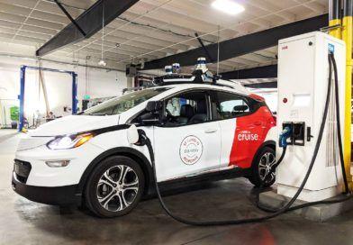 Cruise iGM będą budować samochody autonomiczne wspólnie zMicrosoftem