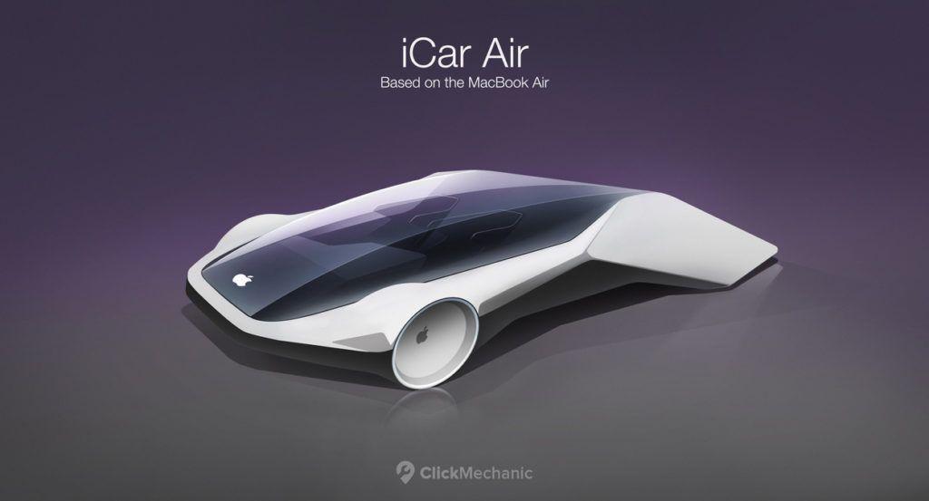 Apple iCar ClickMechanic