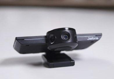 Jabra PanaCast closeup