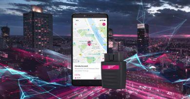 T Mobile Smart Car ikonka
