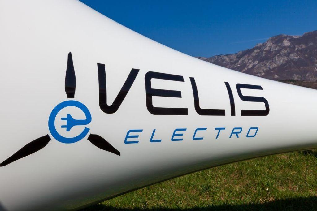 Pierwszy naświecie samolot elektryczny zcertyfikatem EASA