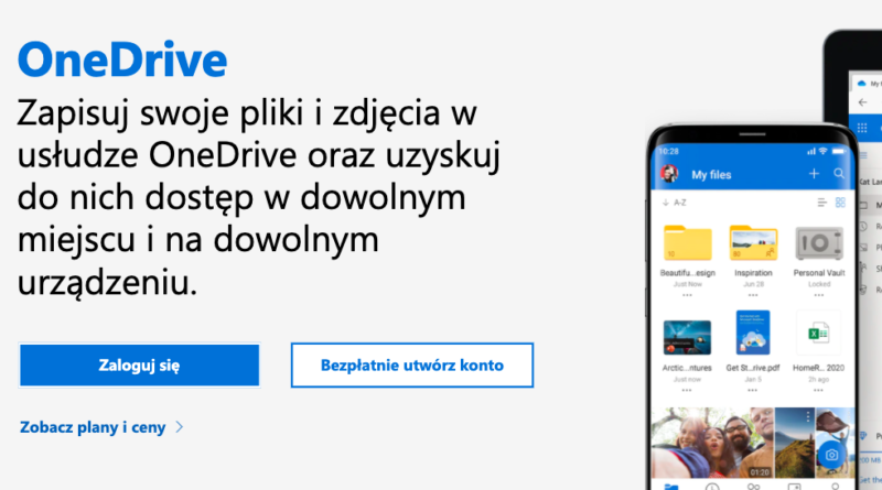 OneDrive