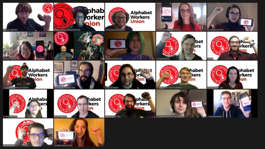 alphabet-workers-union-google-zwiazek-zawodowy-pracownicy-zoom