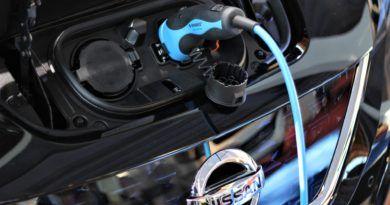 Nissan osiągnie neutralność węglową do roku 2050