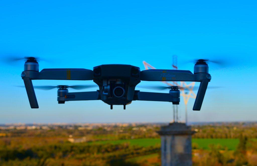 Pizza Hut wIzraelu będzie testować dostawy zapomocą dronów