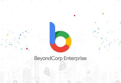 google-beyondcorp-enterprise-zero-trust-usluga-zabezpieczenia-logo