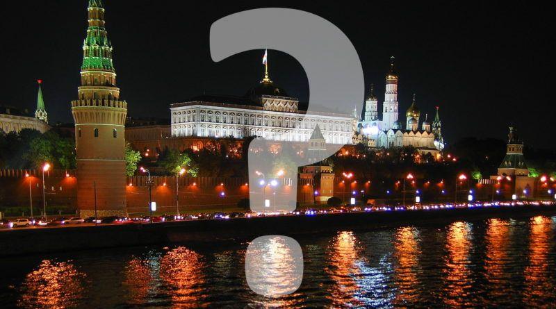 solarwinds sunburst atak hakerzy rosja fbi nsa cisa odni Kreml