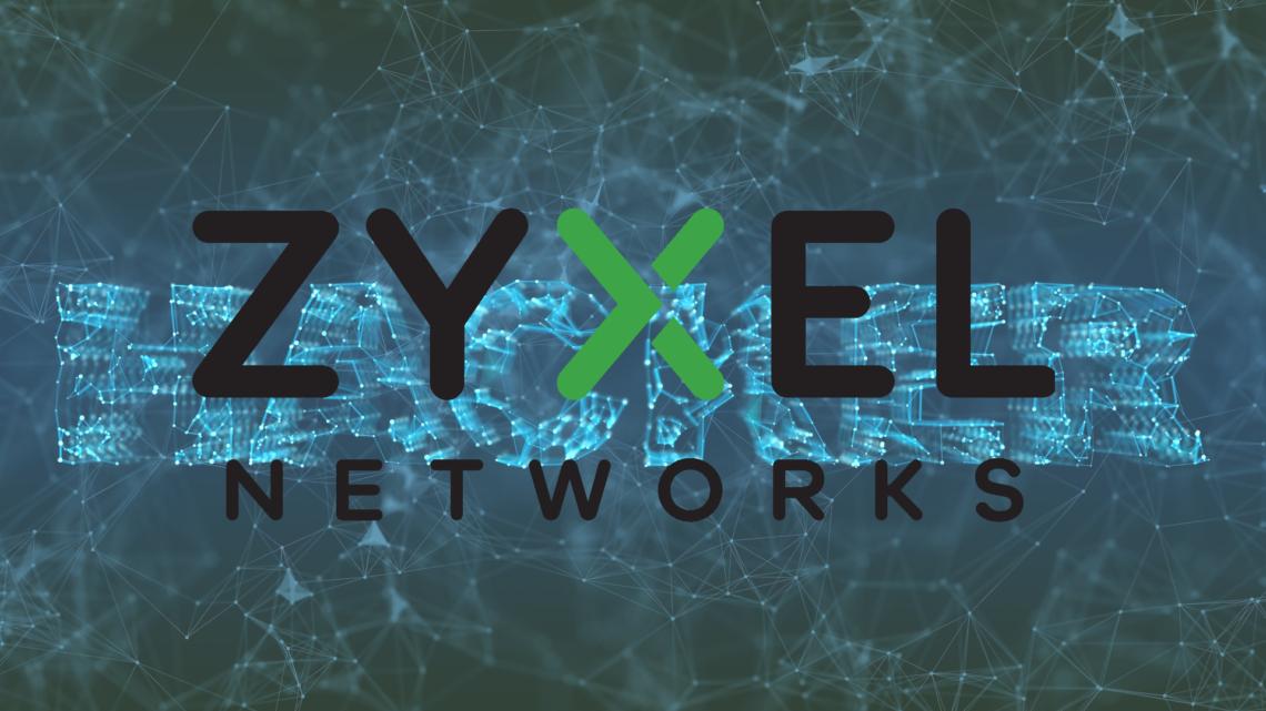 Firewalle ikontrolery AP Zyxel mają lukę typu backdoor – jest już poprawka oprogramowania