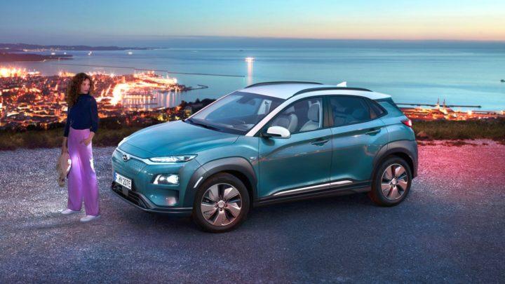 Duża akcja serwisowa Hyundaia – firma wymieni akumulatory LG wsamochodach elektrycznych wKorei