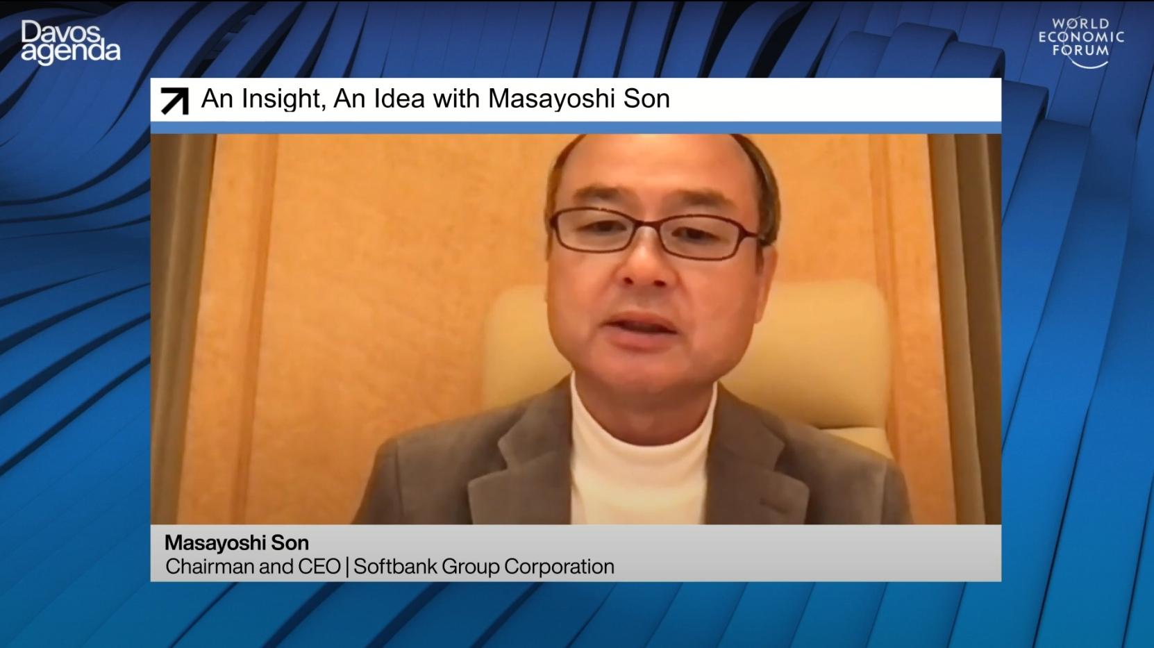 autonomiczna-jazda-sztuczna-inteligencja-masayoshi-son-wold-economic-forum