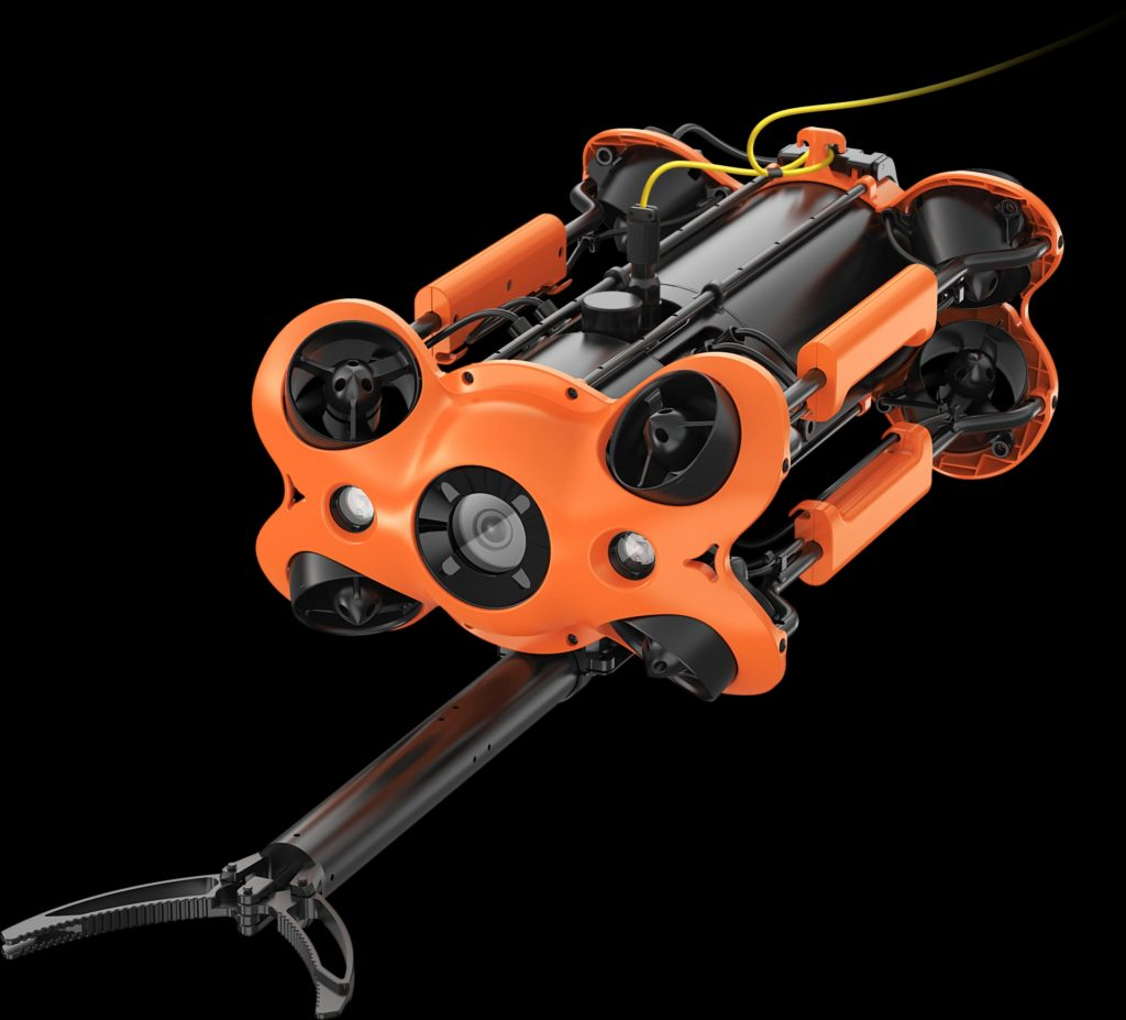 chasing-m2-pro-dron-podwodny-do-profesjonalnych-zastosowan-chwytak