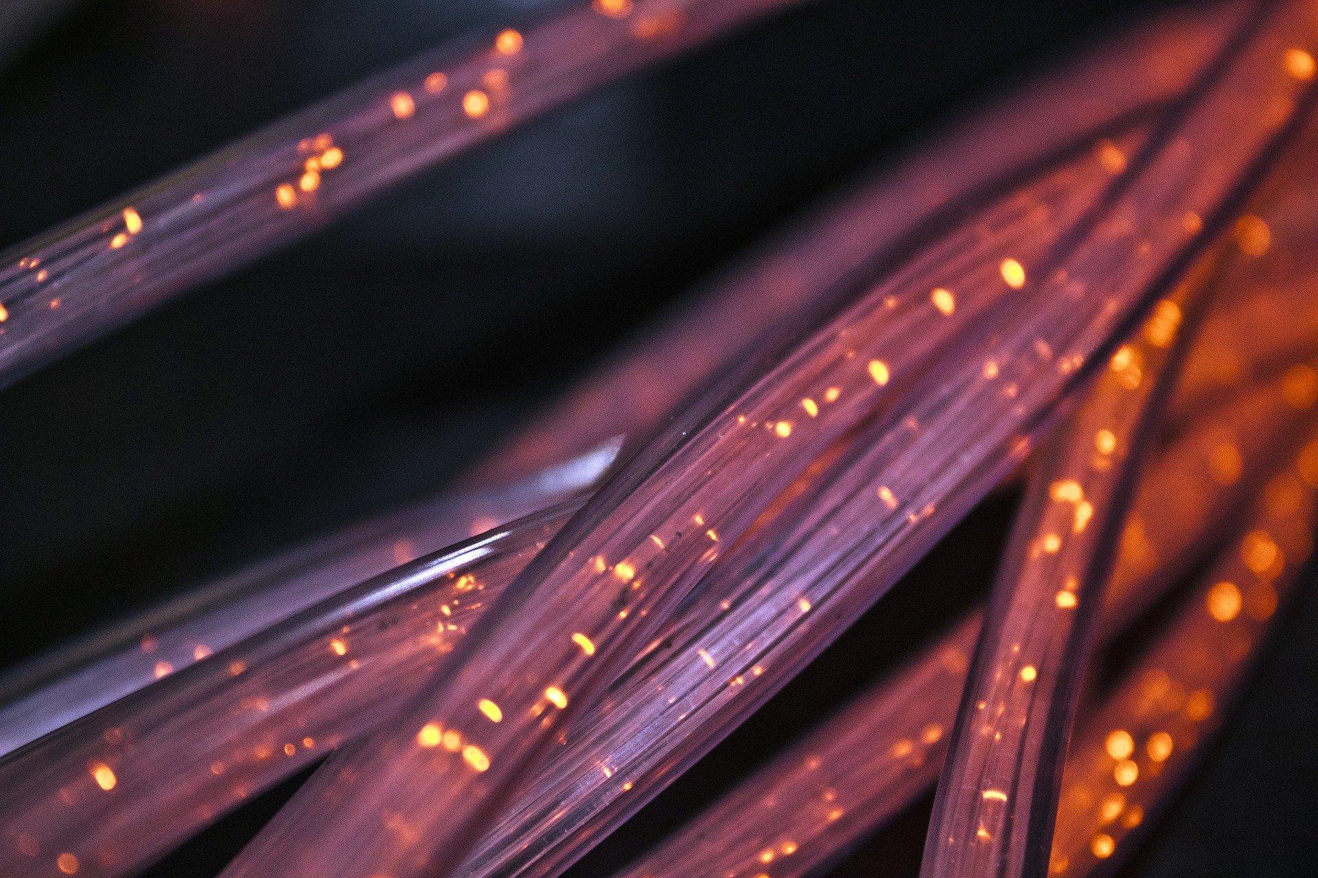 100 Gbps w światłowodzie od Nokii i Vodafone