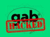 Prawicowy Gab zhakowany – wykradziono 70 GB danych!