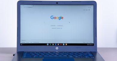 Chromebooki sprzedają się jak świeże bułeczki