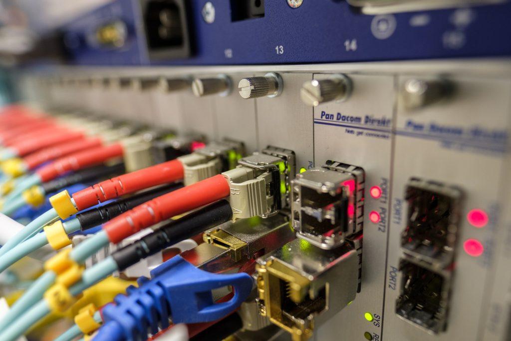100 Gbps wświatłowodzie odNokii iVodafone