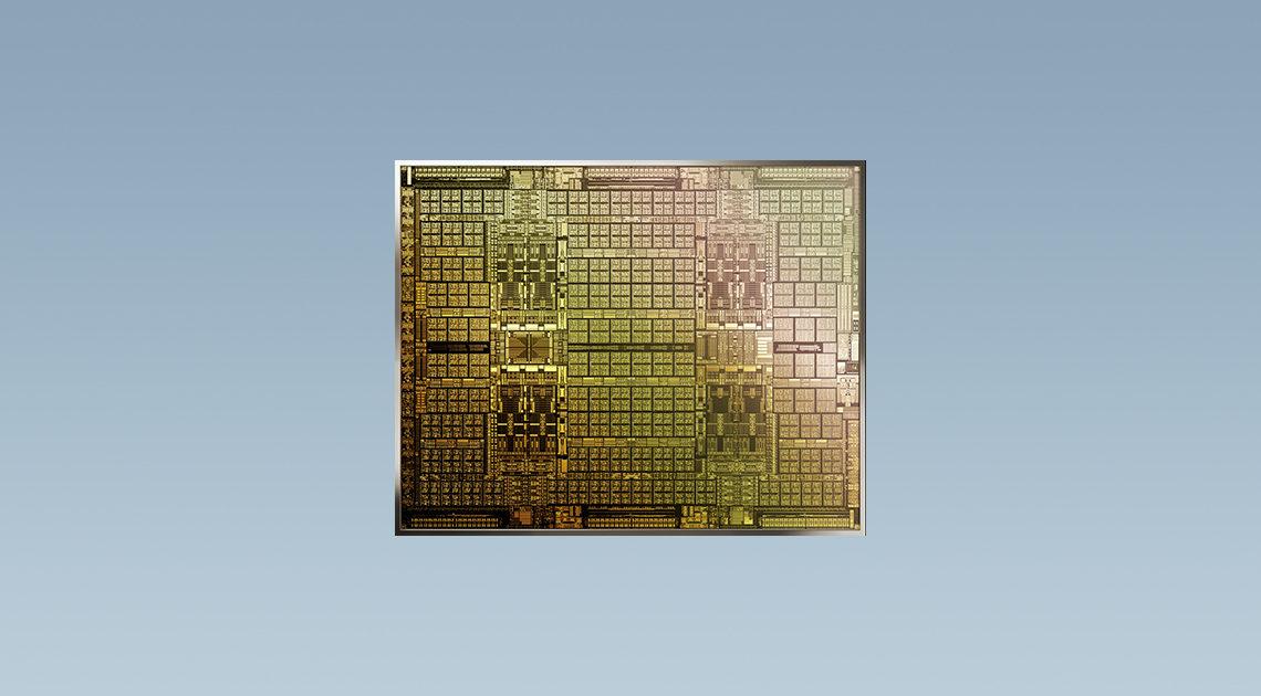 Nvidia CMP – procesor dokopania kryptowalut