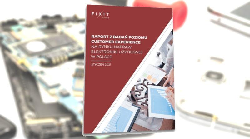 polskie-serwisy-elektronika-uzytkowa-fixit-sw-research-raport-tytul