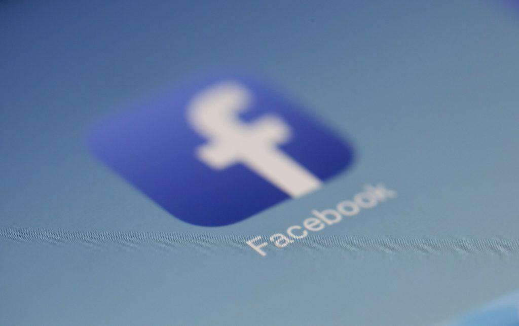 Facebook influencerzy