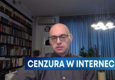 Ernest Frankowski cenzura winternecie
