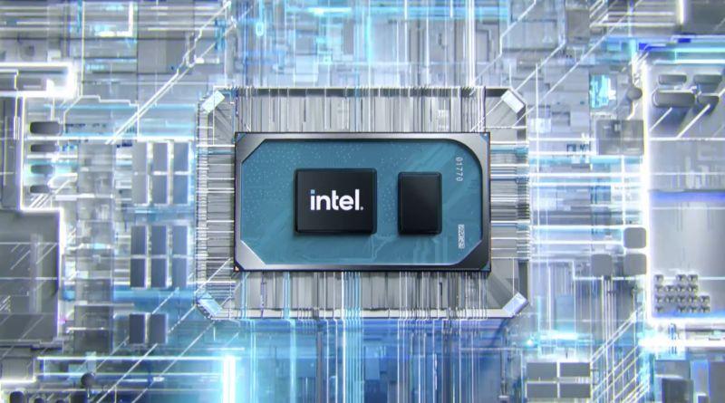 Intel wygrywa z Apple M1 w skrojonych na miarę testach