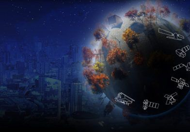 cyfrowy bliźniak Ziemi ESA