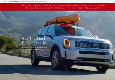 Kia Motors America ransomware
