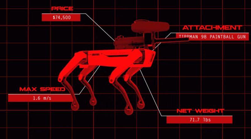 boston-dynamics-spots-rampage-robot-wyposazony-w-bron