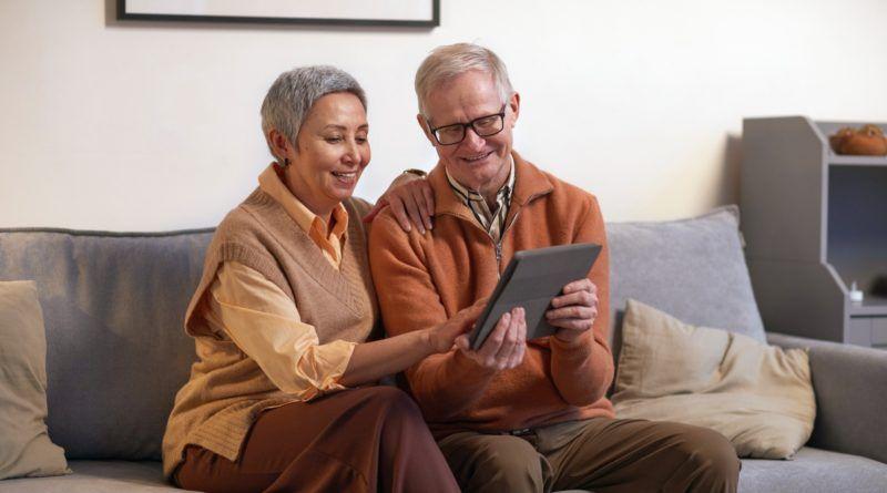 ericsson-consumer-lab-badanie-cyfrowe-wykluczenie-seniorzy-5g