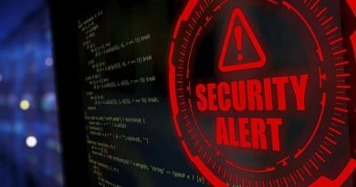 Fidżi ransomware