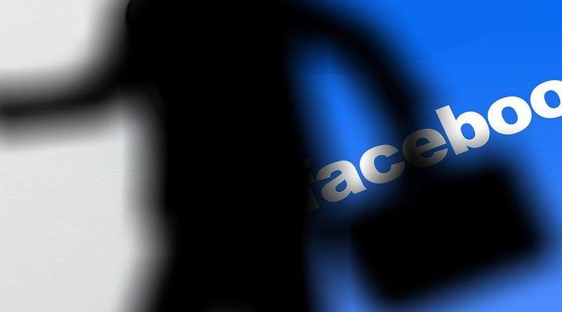 Facebook Australia fanpage agencji rządowych