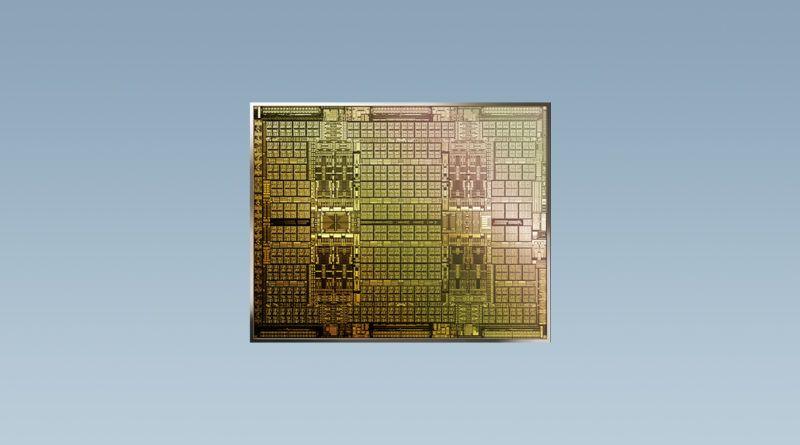 Nvidia rozpoczyna produkcję CMP