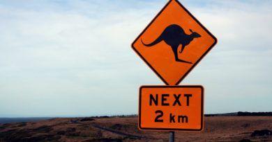 Australia Bing