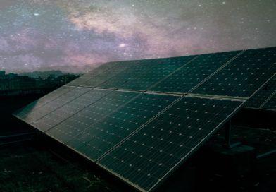 Panele antysłoneczne