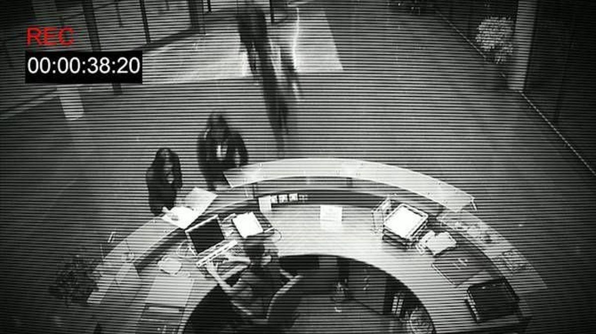 Verkanda kamer monitoringu
