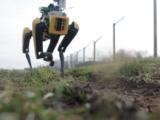 Pierwszy wEuropie robot Spot sterowany przez5G