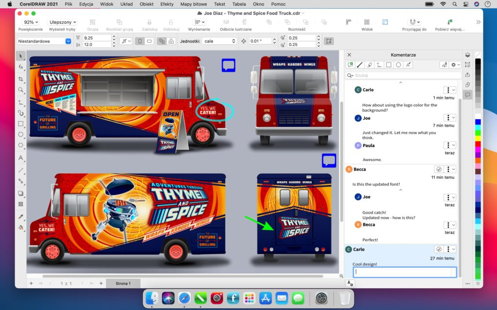 coreldraw-graphics-suite-2021-latwiejsza-wspolpraca-wieksza-wydajnosc-grafika – Live Comments_PL