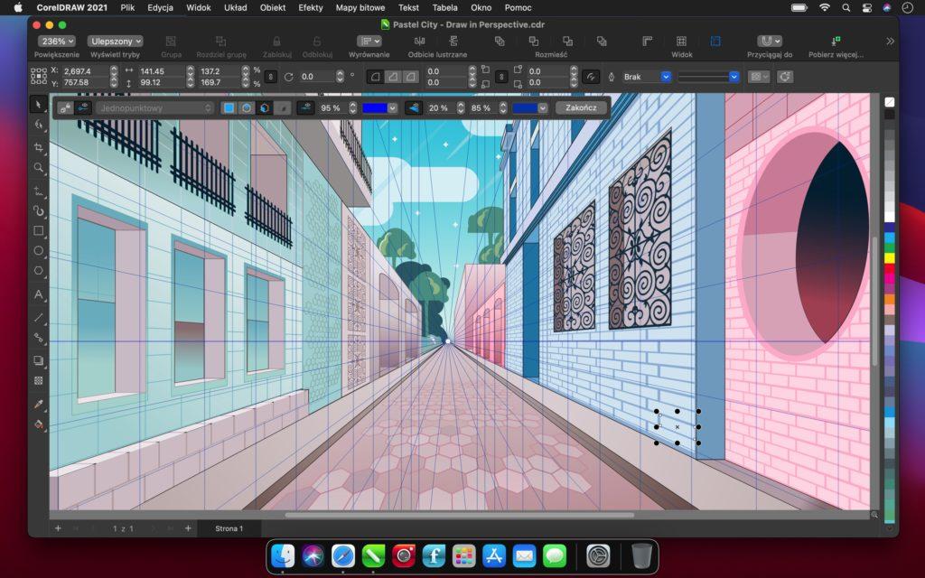 coreldraw-graphics-suite-2021-latwiejsza-wspolpraca-wieksza-wydajnosc-grafika – Perspective Drawing_PL