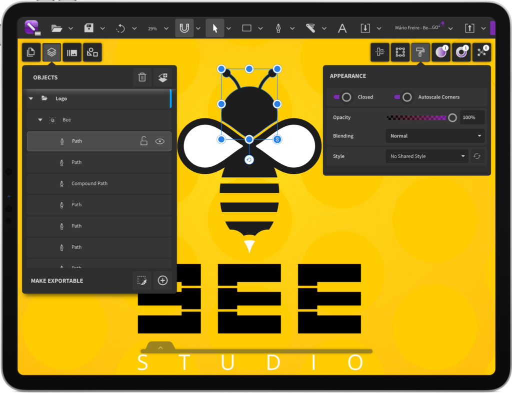 coreldraw-graphics-suite-2021-latwiejsza-wspolpraca-wieksza-wydajnosc-grafika iPad_EN