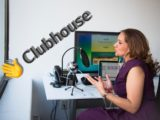 Clubhouse nagrywa rozmowy igromadzi więcej danych, niż się wydaje