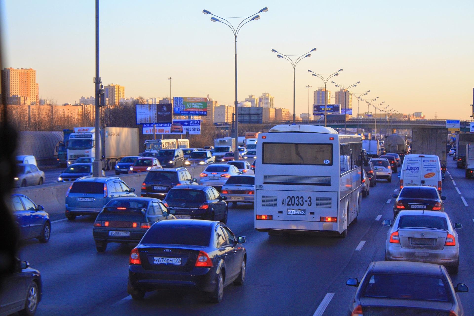 Lokalizacja Twojego samochodu może wkrótce trafić w ręce amerykańskiego wojska
