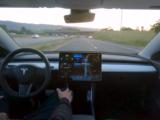 System Tesla Full Self Driving V9.0 przyniesie wiele zmian