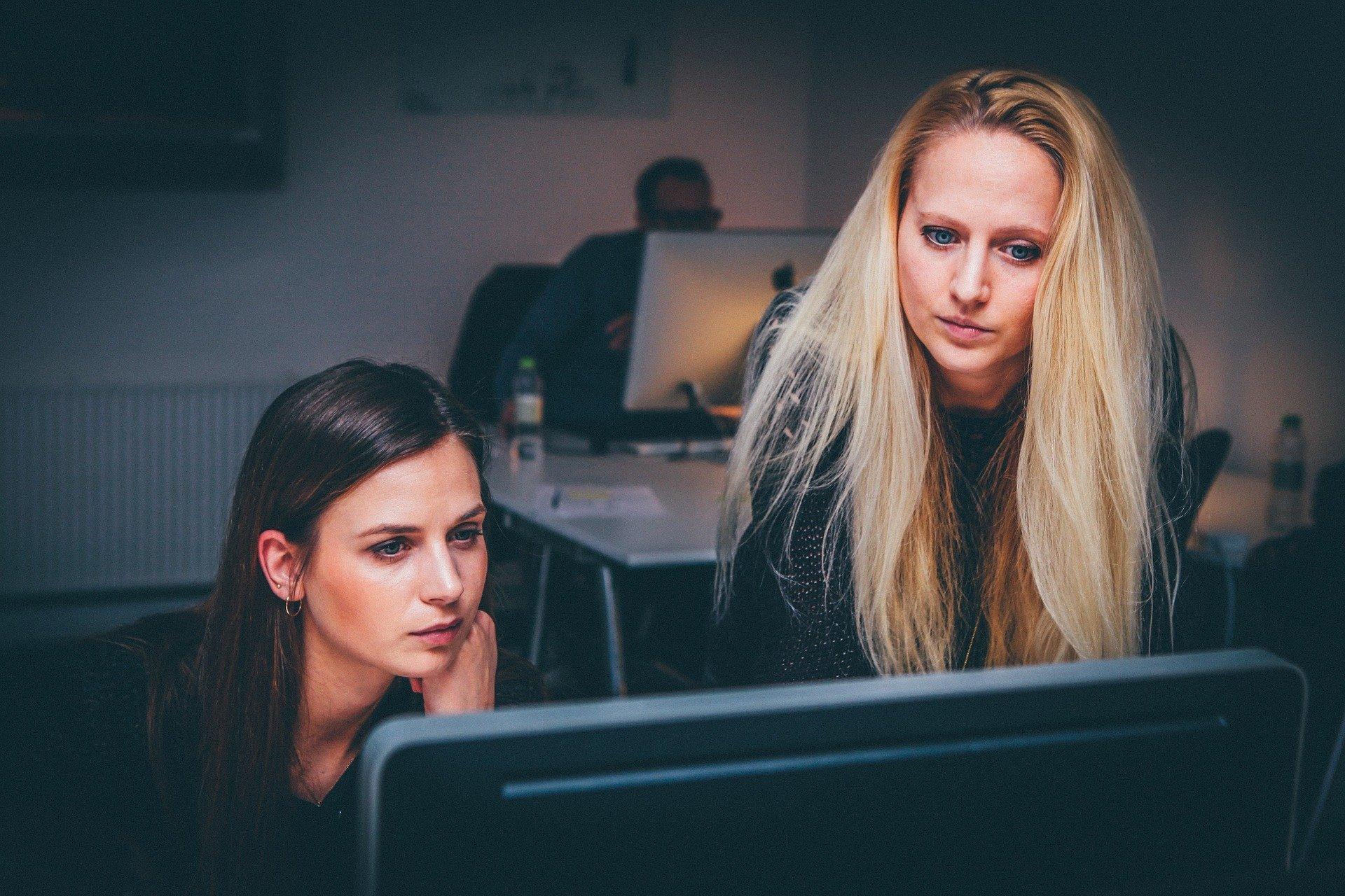 Dla kobiet w IT nie ma rzeczy niemożliwych