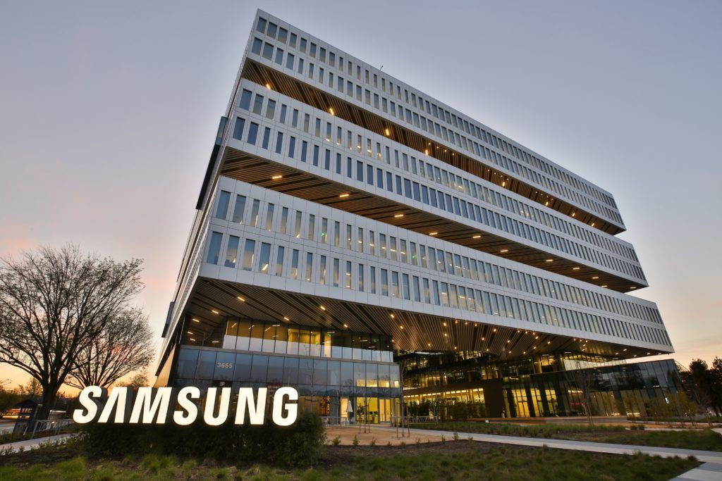 Korea Południowa wycofuje zrynku 1700 produktów Huawei, Cisco, Samsunga iinnych
