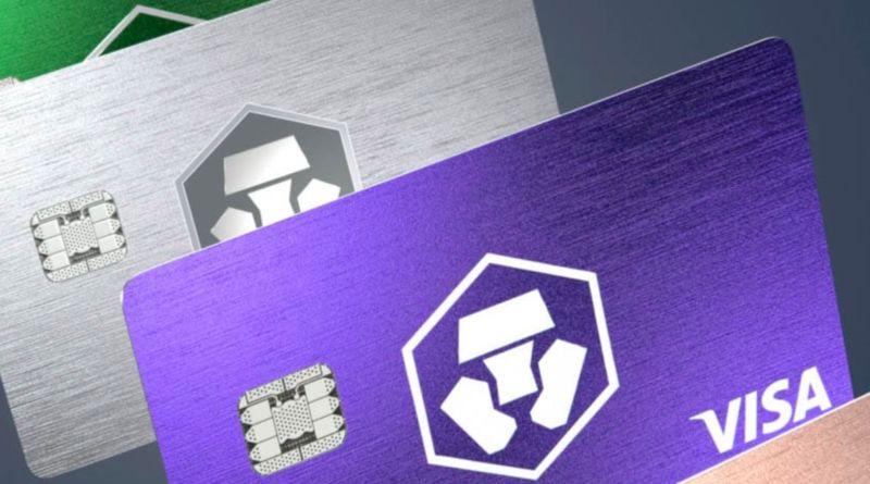 Visa rozliczy płatności za pomocą kryptowalut