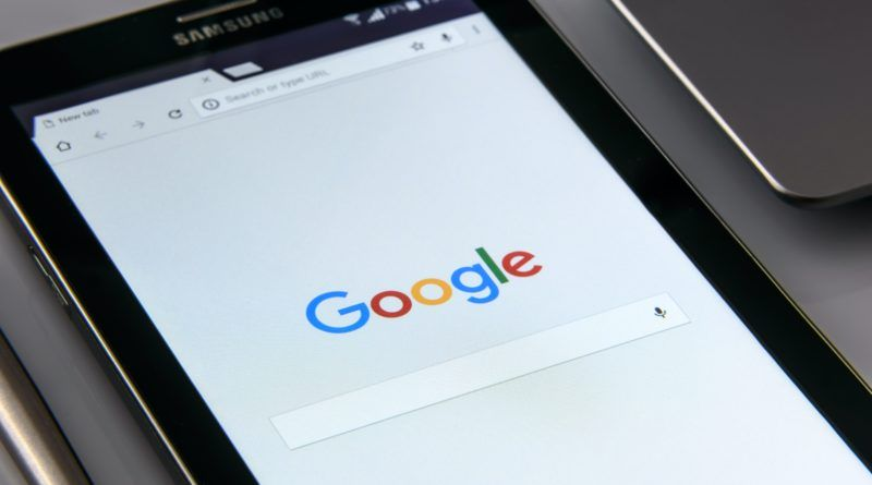 Google Chrome tryb Incognito