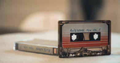 Zmarł Lou Ottens wynalazca kasety magnetofonowej