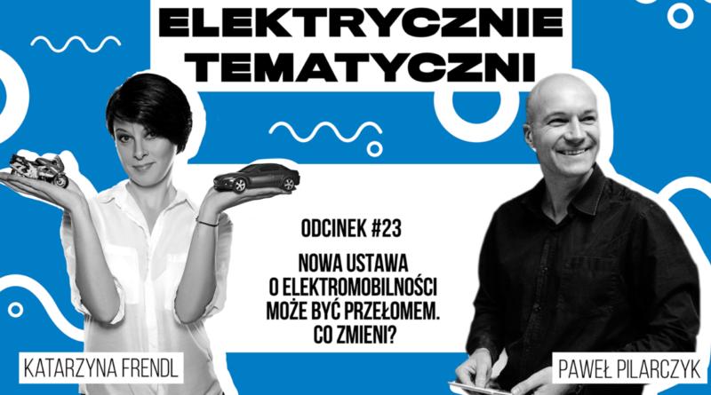 Elektrycznie Tematyczni 23