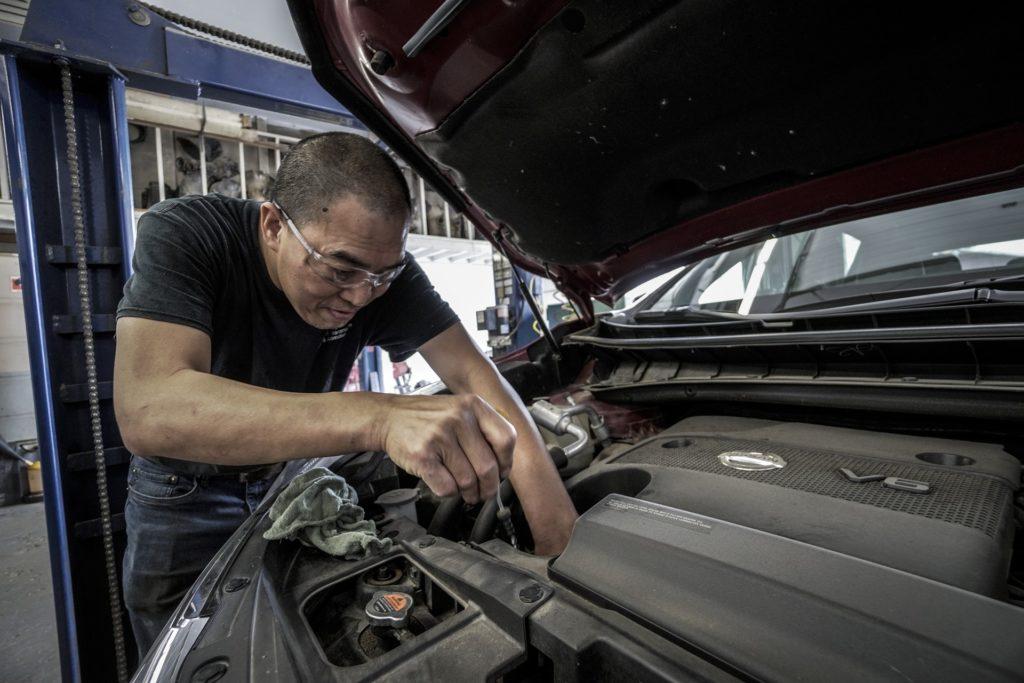Stacje kontroli pojazdów w8 stanach USA wyłączone przezatak hakerów