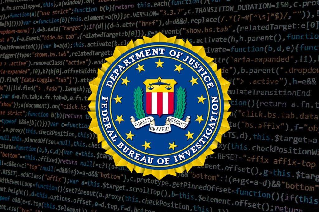 FBI Kaseya
