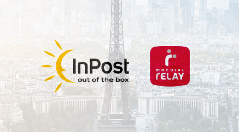 inpost-przejmuje-mondial-relay-e-commerce-przesylki-europa